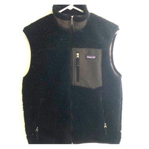 Patagonia vest men's size small